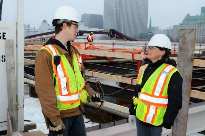 Quality Control Officer   Careers in Construction