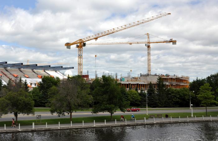 Crane Operator | Careers in Construction