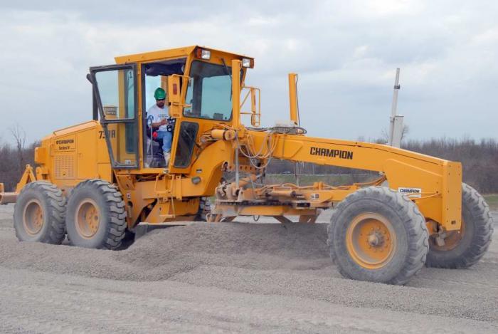 Heavy Equipment Operator | Careers in Construction