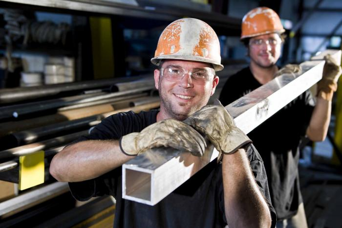 Trades Helper/Labourer | Careers in Construction