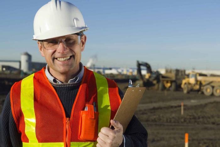 First Level Construction Supervisor Careers In Construction