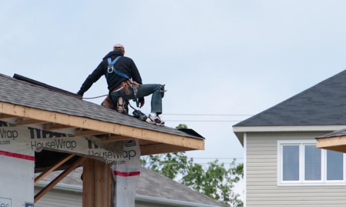 roofers resume