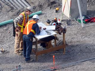 Career Finder Careers In Construction